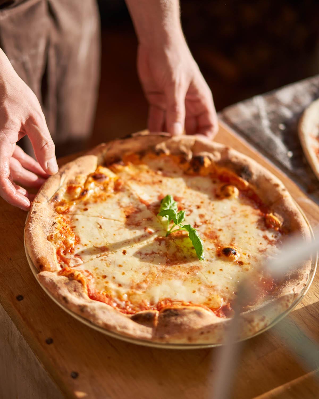 pizza dostawa wilanów